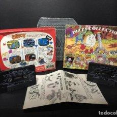 Videojuegos y Consolas: CODEMASTERS DIZZY COLLECTION AMSTRAD. Lote 109508287