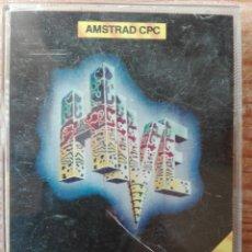 Videojuegos y Consolas: HIVE AMSTRAD. Lote 109754278