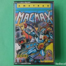 Videojuegos y Consolas: MAG MAX MAGMAX AMSTRAD CPC 464 472 664 6128. Lote 110745487