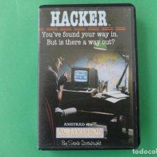 Videojuegos y Consolas: HACKER AMSTRAD CPC 464 472 664 6128. Lote 110746387