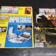 Videojuegos y Consolas: AMSTRAD PROFESIONAL Nº 12 FEBRERO 1990. Lote 112759275