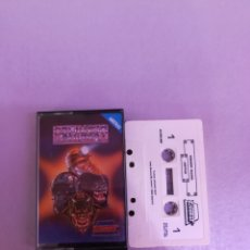 Videojuegos y Consolas: COMANDO QUATRO AMSTRAD. Lote 112787774