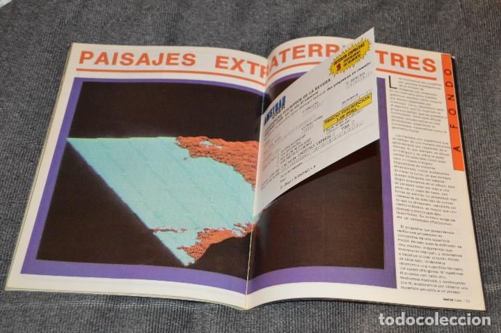Videojuegos y Consolas: VINTAGE - Nº 2 DE LA REVISTA AMSTRAD USER DE NOVIEMBRE 1985 - EN ESTADO PERFECTO - HAZME UNA OFERTA - Foto 10 - 113206735