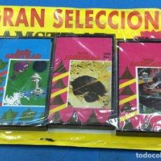 Videojuegos y Consolas: GRAN SELECION AMSTRAD 1 PRECINTADO. Lote 126991315
