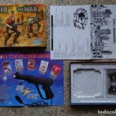 Videojuegos y Consolas: JUEGO PARA AMSTRAD - AFTER THE WAR DINAMIC. Lote 128104463