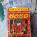Videojuegos y Consolas: JUEGO AMSTRAD BOBO BY INFOGRAMES 1990. Lote 129264755