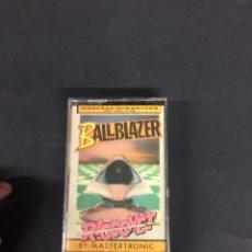 Videojuegos y Consolas: JUEGO AMSTRAD BALLBLAZER. Lote 130513256