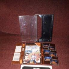 Videojuegos y Consolas: KANE PARA AMSTRAD. Lote 130935931