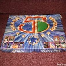 Videojuegos y Consolas: PACK DINAMIC 5 ANIVERSARIO COMPLETO AMSTRAD. Lote 130936459