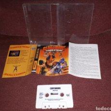 Videojuegos y Consolas: CENTURIONS POWER EXTREME PARA AMSTRAS CAJA GRANDE. Lote 130937265