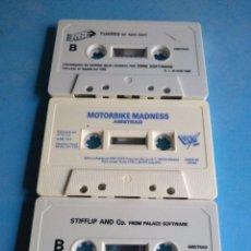 Videojuegos y Consolas: JUEGOS AMSTRAD AÑOS 80. Lote 132533766