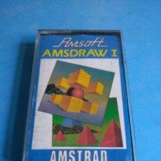 Videojuegos y Consolas: JUEGO AMSTRAD ,AMSDRAW L. Lote 132537551