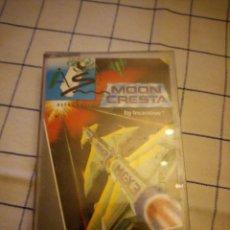 Videojuegos y Consolas: JUEGO MORÓN CRESTA. SEPCTRUM. AMSTRAD CASSETTE.. Lote 133716650