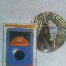 Videojuegos y Consolas: JUEGO AMSTRAD-SPECTRUM *ALIEN 8 1988* ..... BUEN ESTADO.. Lote 153960810