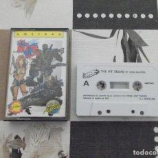 Videojuegos y Consolas: JUEGO AMSTRAD. THE HIT SQUAD. CODEMASTERS / ERBE. AMSTRAD. Lote 136830378