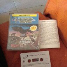 Videojuegos y Consolas: LA ESPADA SAGRADA ,. Lote 137942446