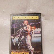 Videojuegos y Consolas: M69 JUEGO AMSTRAD ROBOCOP. Lote 139701986