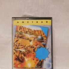 Videojuegos y Consolas: M69 JUEGO AMSTRAD COMMANDO. Lote 139715230