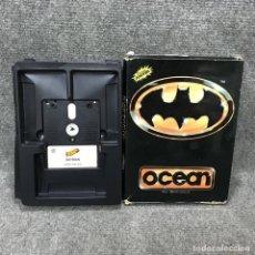 Videojuegos y Consolas: BATMAN AMSTRAD CPC 6128 DISK. Lote 141620942