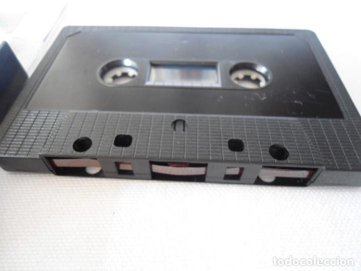 Videojuegos y Consolas: CINTA AMSTRAD ALMIRANTE GRAF SPEE 1985 - Foto 5 - 141704594