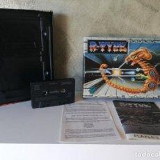 Videojuegos y Consolas: R TYPE AMSTRAD CAJA GRANDE . Lote 142316154