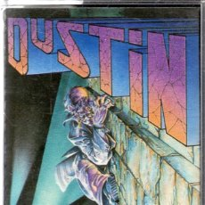 Videojuegos y Consolas: AMSTRAD - DUSTIN - PC GAME - CASSETTE - K7. Lote 143762926