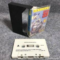 Videojuegos y Consolas: CATCH 23 AMSTRAD CPC. Lote 144814364