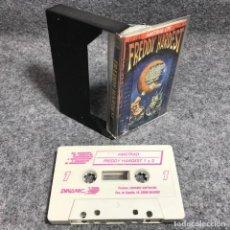 Videojuegos y Consolas: FREDDY HARDEST AMSTRAD CPC. Lote 144814368