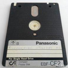 Videojuegos y Consolas: ANTIGUO DISCO DE ORDENADOR AMSTRAD . Lote 147213250