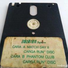 Videojuegos y Consolas: ANTIGUO DISCO DE ORDENADOR AMSTRAD . Lote 147213378
