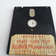 Videojuegos y Consolas: ANTIGUO DISCO DE ORDENADOR AMSTRAD . Lote 147213610