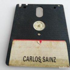 Videojuegos y Consolas: ANTIGUO DISCO DE ORDENADOR AMSTRAD . Lote 147213682