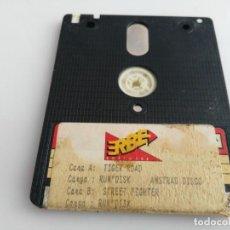 Videojuegos y Consolas: ANTIGUO DISCO DE ORDENADOR AMSTRAD . Lote 147213994