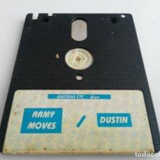 Videojuegos y Consolas: ANTIGUO DISCO DE ORDENADOR AMSTRAD . Lote 147214158