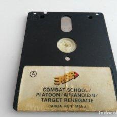 Videojuegos y Consolas: ANTIGUO DISCO DE ORDENADOR AMSTRAD . Lote 147214822