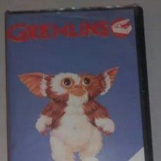 Videojuegos y Consolas: GREMLINS AMSTRAD. Lote 150604884