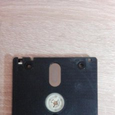 Videojuegos y Consolas: GONZZALEZZ Y MOT-OPERA SOFT-AMSTRAD DISCO-AÑO 1989.. Lote 151553374