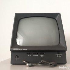 Videojuegos y Consolas: MONITOR FÓSFORO VERDE PARA ORDENADOR AMSTRAD. Lote 152298926
