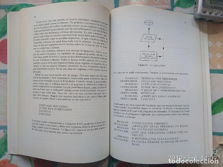 Videojuegos y Consolas: Jeremy Vine: Hacia la inteligencia artificial con Amstrad (Amstrad España) - Foto 3 - 154437090