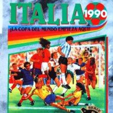 Videojuegos y Consolas: ITALIA 1990 COPA DEL MUNDO AMSTRAD CASSETTE -BY U.S GOLD - ERBE VERSIÓN ESPAÑOLA- 1990. Lote 155028506
