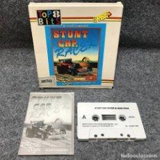 Videojuegos y Consolas: STUNT CAR RACER CPC. Lote 156786074
