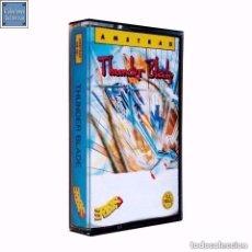 Videojuegos y Consolas: THUNDER BLADE / JUEGO AMSTRAD CPC CINTA / ESPAÑOL / U.S. GOLD ERBE 1988. Lote 157732974