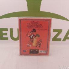 Videojuegos y Consolas: PINK PANTHER.PC GAME.AMSTRAD.K 7.. Lote 159250629