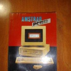 Videojuegos y Consolas: MANUAL DE BASIC 2 DE AMSTRAD PC1512. Lote 160002758