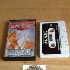 Videojuegos y Consolas: CASSETTE AMSTRAD *THE FEAR STORM II* .... CASSETTE.. Lote 162653542
