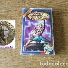 Videojogos e Consolas: CASSETTE AMSTRAD *SHARD OF INOVAR* .... CASSETTE.. Lote 162715118