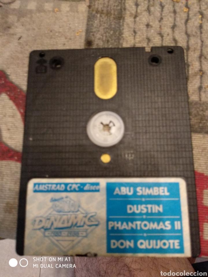 Videojuegos y Consolas: Éxitos Dinàmic 8 juegos - Foto 2 - 167044353