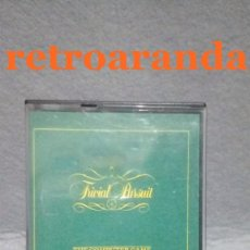 Videojuegos y Consolas: JUEGO AMSTRAD CPC *TRIVIAL PURSUIT* .... BUEN ESTADO - PAL UK.. Lote 167888540