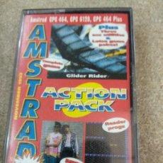 Videojuegos y Consolas: AMSTRAD ACTION PACK - AMSTRAD CPC. Lote 170959137
