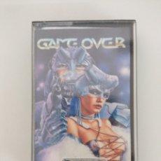 Videojuegos y Consolas: JUEGO AMSTRAD/GAME OVER.. Lote 172214868
